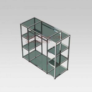 رگال لباس شیشه ای 7