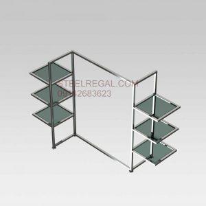 رگال لباس شیشه ای4