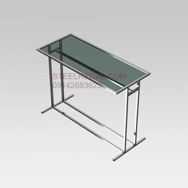 رگال لباس شیشه ای3