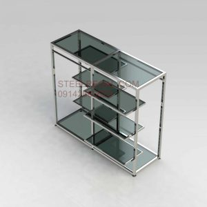 رگال لباس شیشه ای 2