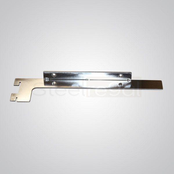 بازوی قفسه روبست-استیل