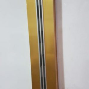 ستون دو پانچ طلایی