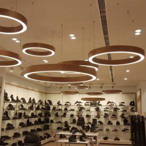 رگال کفش بوتیک