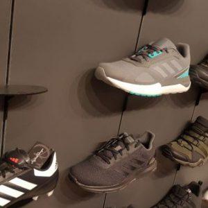 رگال نوین کفش