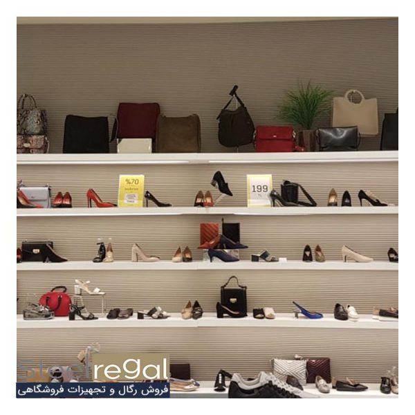 فروش رگال کفش استیل رگال