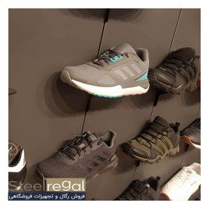 رگال کفش بیضی استیل رگال